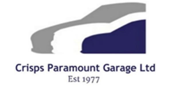 Crisps Paramount Garages
