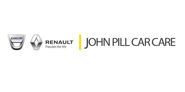 John Pill