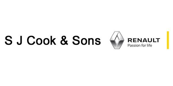 SJ Cook & Sons